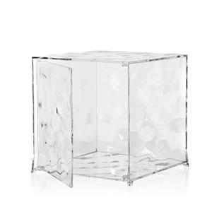 kartell-optic-storage-cube collaretti design moderno2