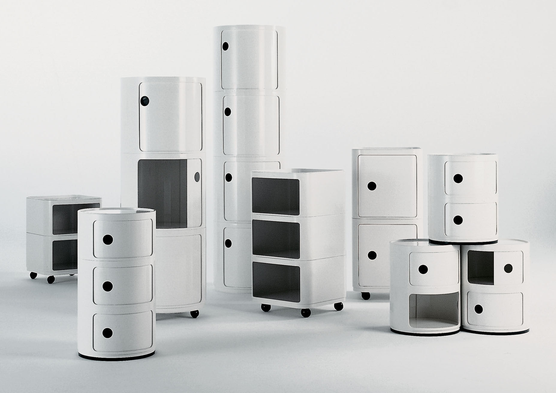 KARTELL – Componibili